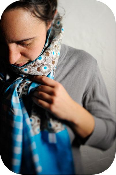 foulard-turq