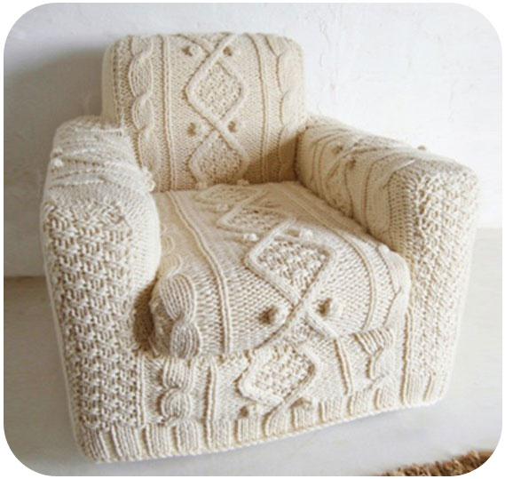 knitted-fauteuil