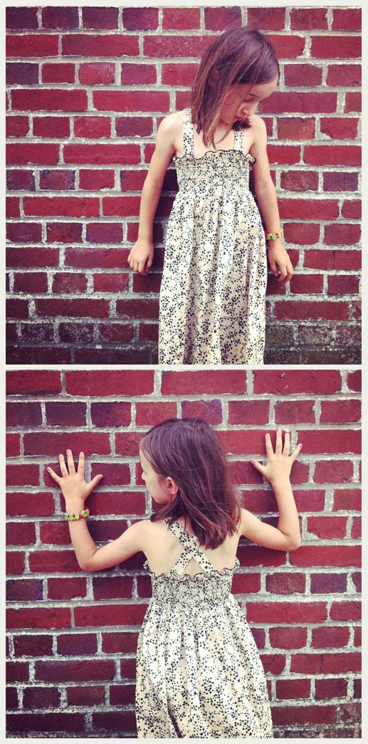 lisa-robe-etoiles