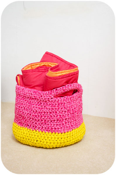 panier-crochet