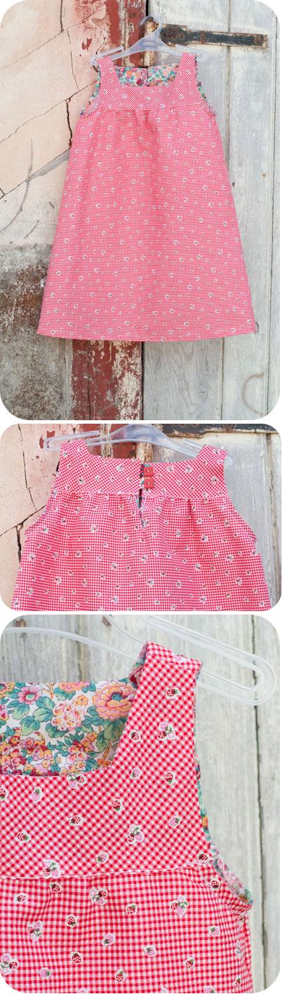 robe-fraise