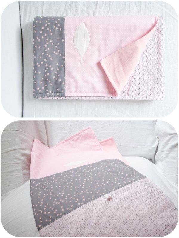 couverture-bebe-rose
